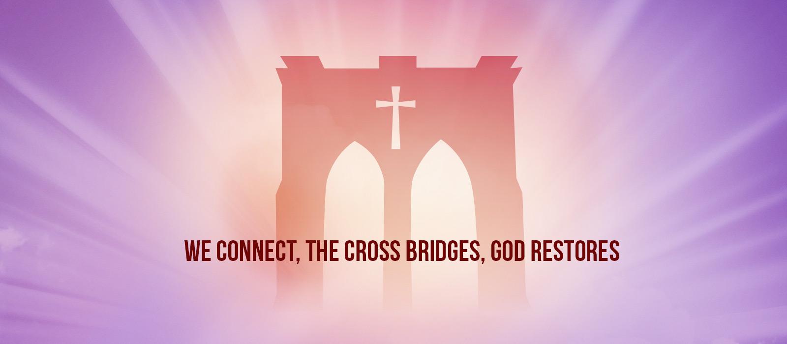 GOD-RESTORES